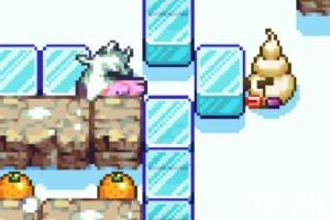 《冰淇淋坏蛋3H5》游戏画面3