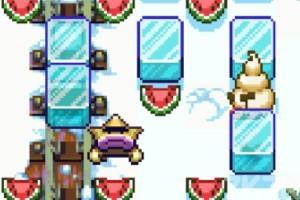 《冰淇淋坏蛋3H5》游戏画面4