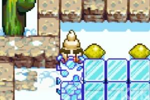《冰淇淋坏蛋3H5》游戏画面1