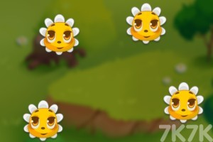 《花朵射手》游戏画面3