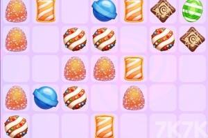 《糖果消一消》游戏画面4