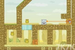 《埃及方块冒险》游戏画面4