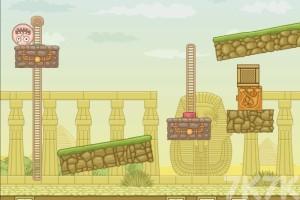 《埃及方块冒险》游戏画面3