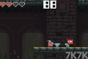 《钢铁剑士》游戏画面4