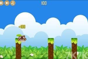 《方块无限跳跃》游戏画面4