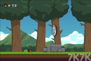 《小松鼠大冒险》游戏画面4
