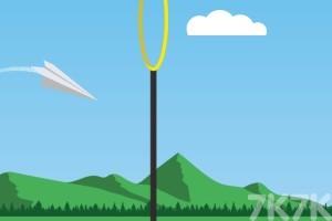 《冲吧!纸飞机》游戏画面2