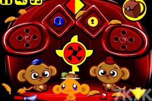 《逗小猴开心系列495》游戏画面2