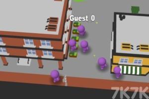 《擁擠城市》游戲畫面4