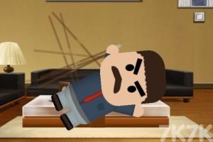 《爆锤橡皮人》游戏画面4