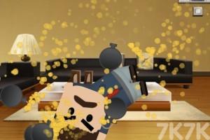 《爆锤橡皮人》游戏画面3