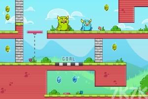 《怪物兄弟冒险记》游戏画面4