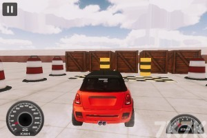 《模拟停车》游戏画面2