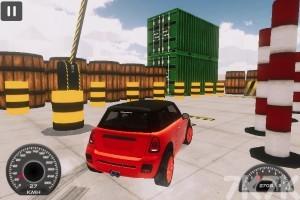 《模拟停车》游戏画面4