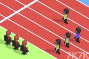 《巨星竞速赛》游戏画面1