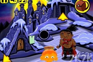 《逗小猴开心系列502》游戏画面1
