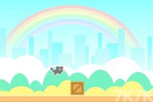 《黑猫大冒险》游戏画面1