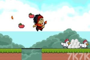 《捉鸡计划》游戏画面4