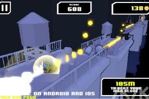 《屋顶狂飙》游戏画面3