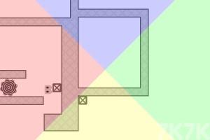 《重力广场》游戏画面3