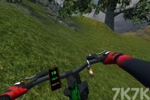 《极限骑行》游戏画面4