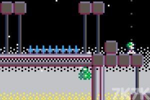 《星球冒险》游戏画面3