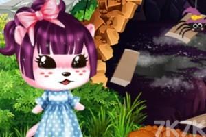 《水獺的新家》游戲畫面3