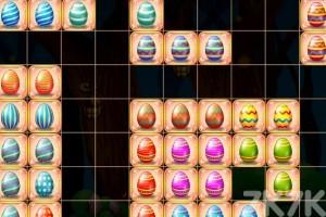 《消除彩蛋方塊》游戲畫面2
