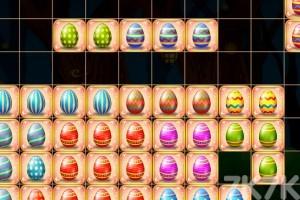 《消除彩蛋方塊》游戲畫面1