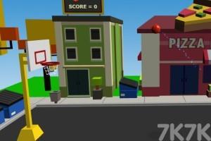 《3D街头投篮》游戏画面3
