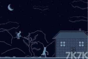 《诅咒之旅》游戏画面1