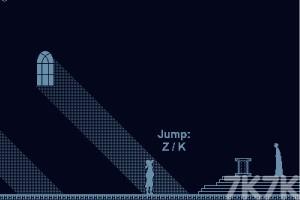 《诅咒之旅》游戏画面3