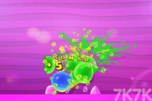 《冰淇淋切切乐》游戏画面6