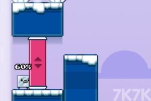 《拯救冰块》游戏画面3