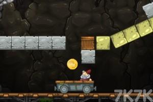 《矿工的金币H5》游戏画面4
