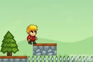 《王子拯救公主》游戏画面1
