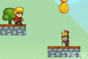 《王子拯救公主》游戲畫面2