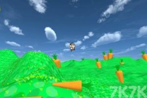 《异世界大冒险》游戏画面3