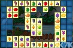 《美味水果消消樂》游戲畫面3