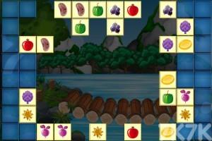 《美味水果消消樂》游戲畫面4