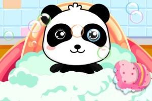 《饲养小熊猫》游戏画面3