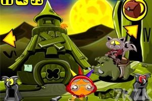《逗小猴开心系列512》游戏画面1