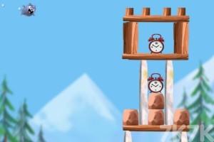 《發射鼴鼠》游戲畫面2