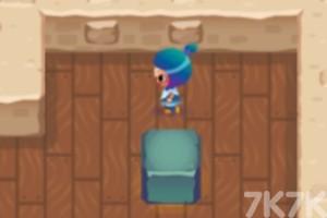 《木箱女巫》游戏画面2
