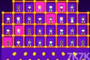 《趣味淘汰赛2》游戏画面3
