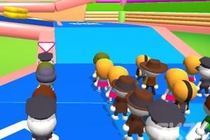 《趣味淘汰赛2》游戏画面1