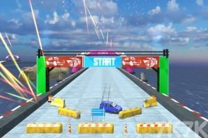 《特技车赛道挑战》游戏画面4