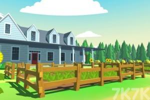 《守护农场大作战》游戏画面3