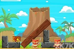 《图腾守护者》游戏画面4