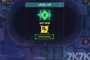 《合并赛博汽车》游戏画面3